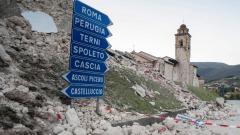 TerremotoCentroItalia