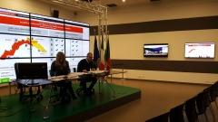 Meteo, Allerta Rossa In Liguria
