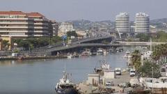Piano Regolatore Porto di Pescara