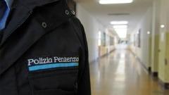 polizia penitenziaria - foto di repertorio