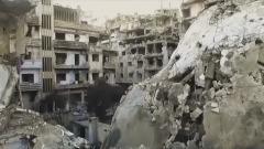 Aleppo - Save The Children