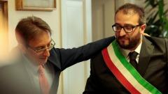 Foto gentilmente concesse da Roberto Grillo e Raniero Pizzi