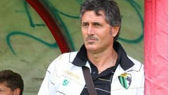 Silvio Paolucci, allenatore del Chieti