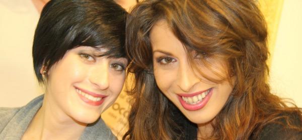 Ilenia e Ilaria