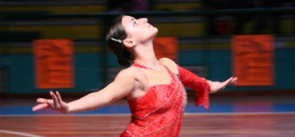 Debora Sbei campionessa del Mondo nel singolo femminile