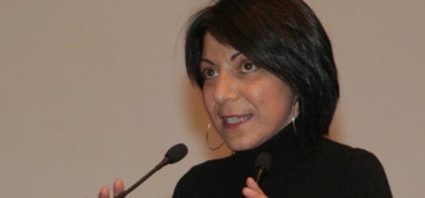 Simona Giannangeli