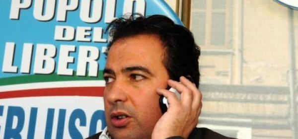 Fabrizio Di Stefano (PDL)