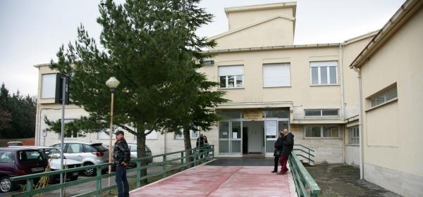 Il centro inaugurato