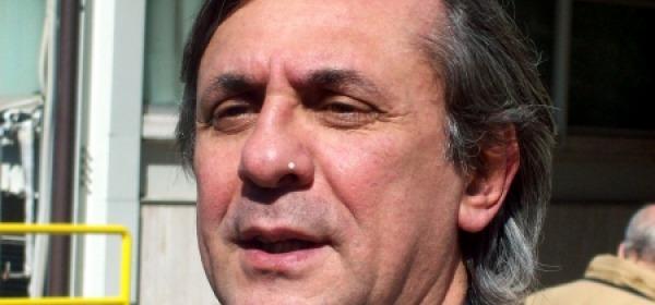 Francesco Zavattaro, direttore generale della Asl2