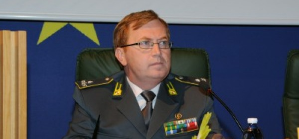 Il generale Michele Carbone
