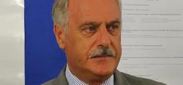 Paolo Passamonti, questore Pescara