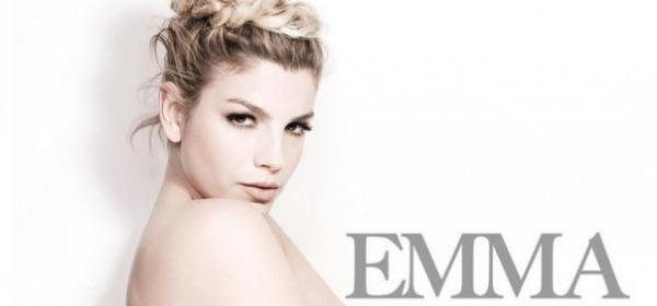 Emma Marrone - Schiena