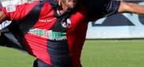 Gaetano Iannini, di nuovo in campo e in gol