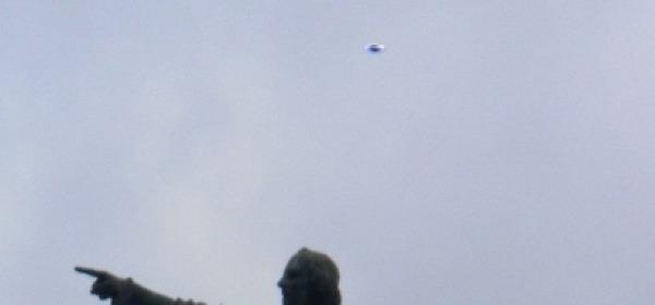 L'UFO di Barcellona