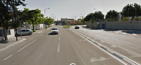 Via Tirino, Pescara