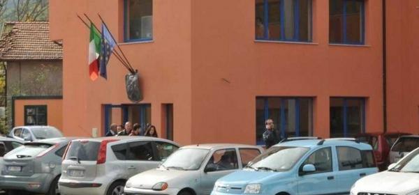 Palazzo comune L'Aquila