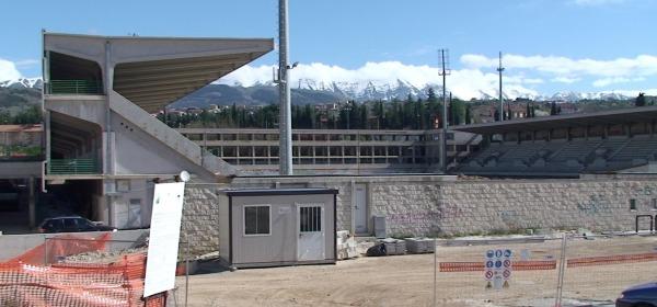 Stadio Acquasanta L'Aquila