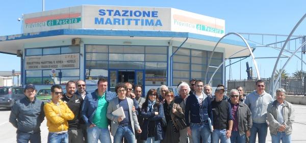 Stazione Marittima Pescara