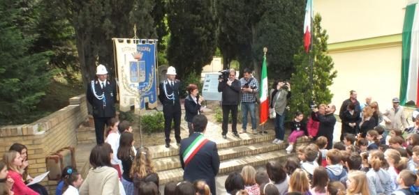 25 aprile Pescara - foto di Michele Raho