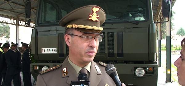 Comandante Tommaso Capasso