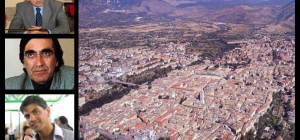 Elezioni Sulmona (Aq)