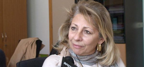 Maria Grazia Cifone