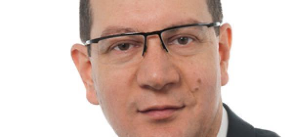Valentino Di Campli, presidente Fedagri Abruzzo