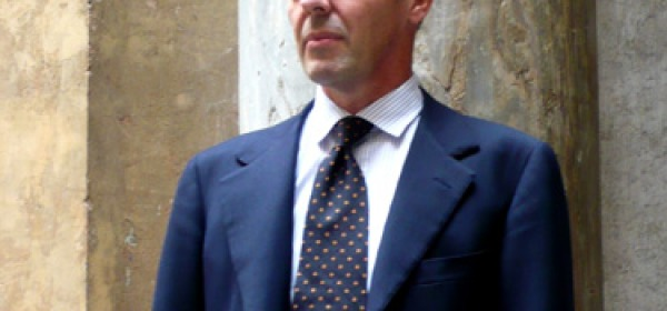 Stefano Ragazzi, direttore Laboratori del Gran Sasso