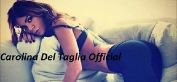 Carolina Del Taglia