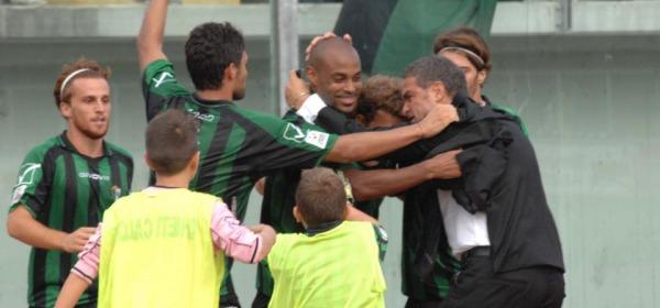 De Sousa, 18 gol in campionato