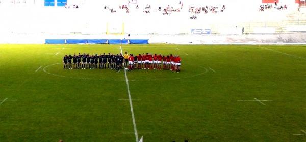 Promozione Gran Sasso Rugby