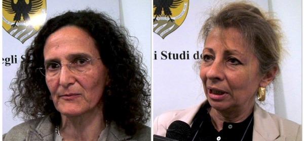 Paola Inverardi e Maria Grazia Cifone
