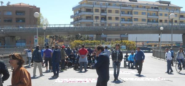 protesta marineria