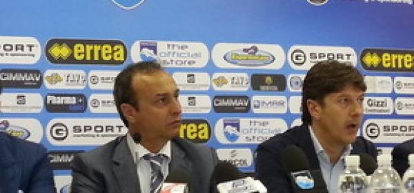 Pasquale Marino e Daniele Sebastiani