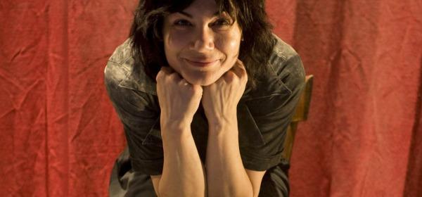 Elisabetta Di Terlizzi, primo spettacolo il 22 giugno a Pescara