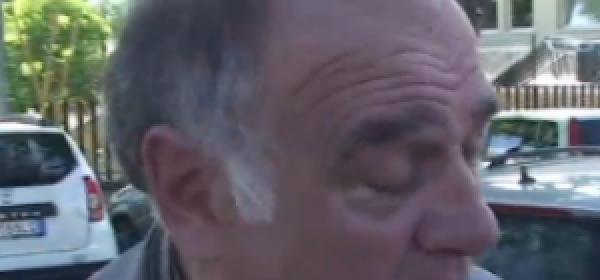 Giancarlo Vicini
