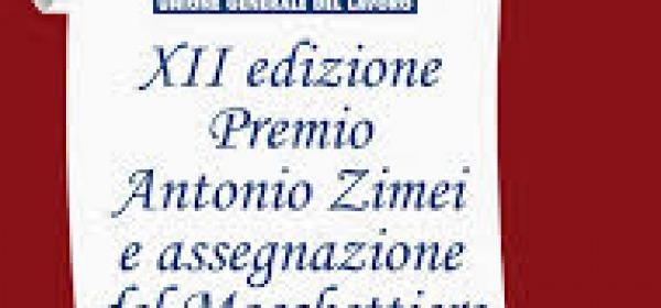 Premio Antonio Zimei