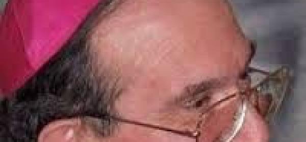 Mons. Giuseppe Petrocchi