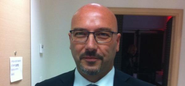 Massimo Chiodi, consigliere d'amministrazione rossoblù