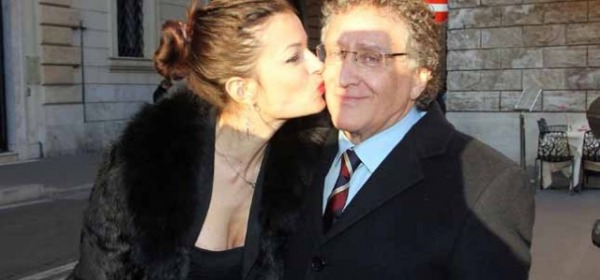 Sara Tommasi e Alfonso Luigi Marra