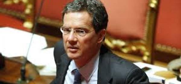 Luigi Casero