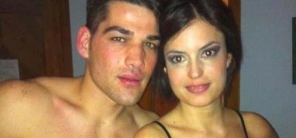 Sara Tommasi e Nando Colelli