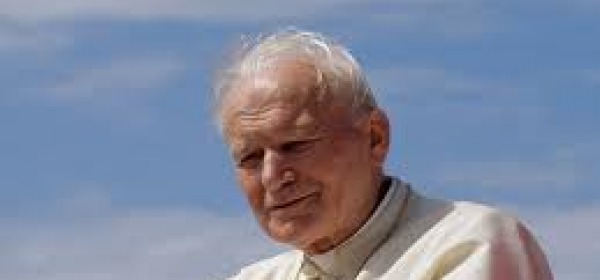 Gionanni Paolo II