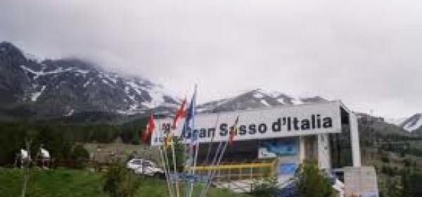 Centro Turistico Gran Sasso
