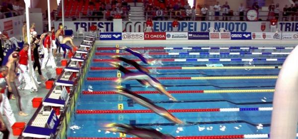 Campionati estivi nuoto