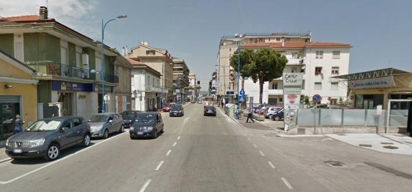 Corso Umberto Montesilvano