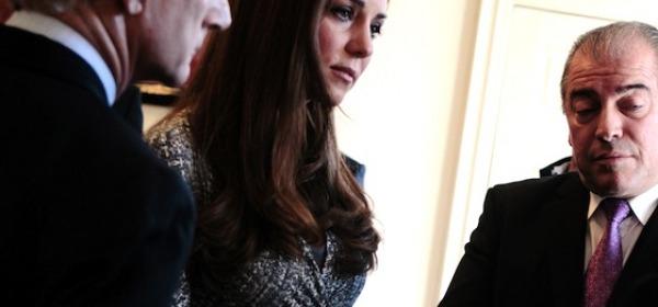 Kate Middleton - foto repertorio
