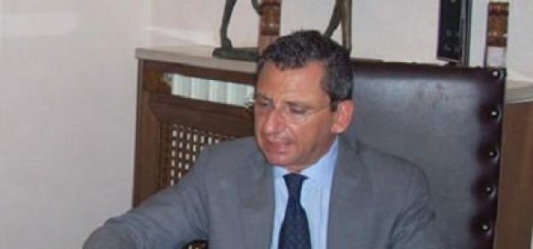 Luigi Albore Mascia sindaco di Pescara