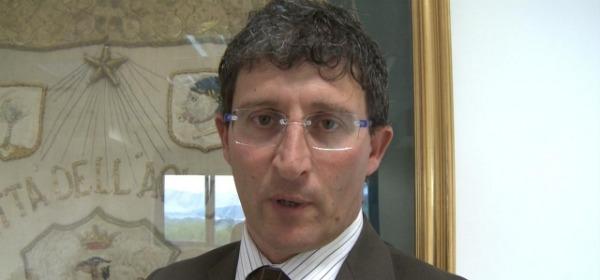 Consigliere comunale Roberto Tinari