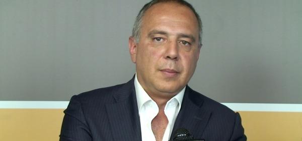 Il Consigliere Luca Ricciuti